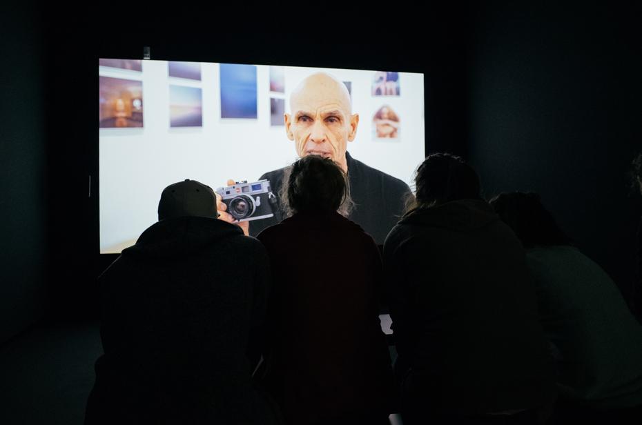 Meyerowitz Ausstellung NRW Forum