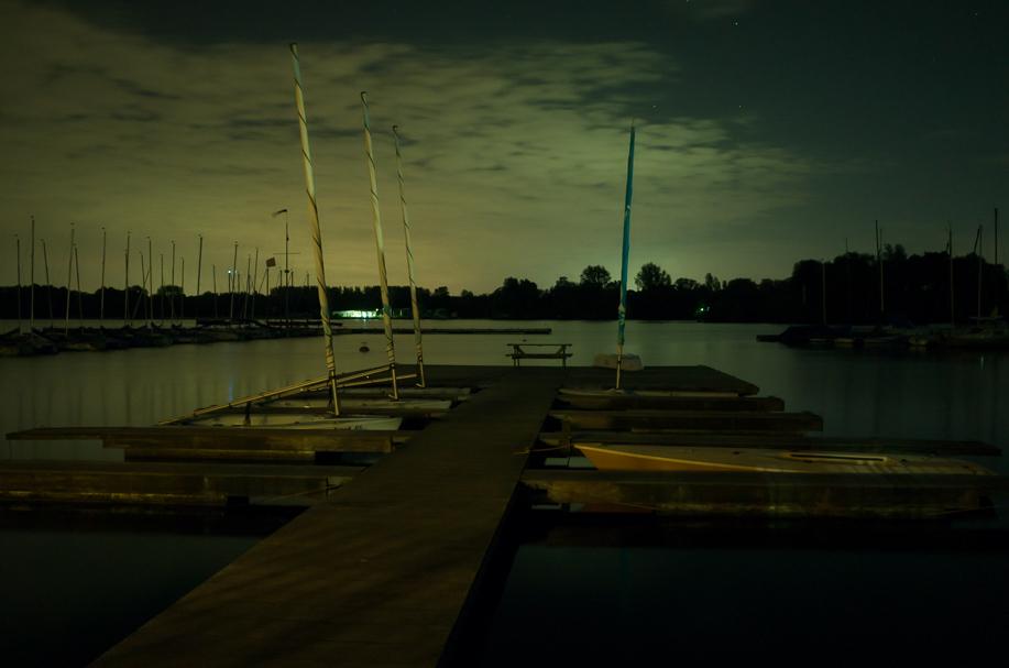 Unterbacher See, Düsseldorf