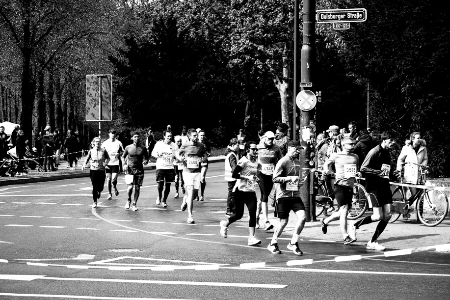 METRO Marathon 2016
